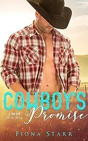Cowboy's Promise (A Big Sky Short Story)