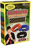 Creativity for Kids Make Your Own Paracord Wristbands - Makes 8 Bracelets