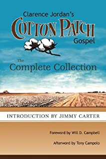 Cotton Patch Gospel: The Complete Collection