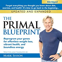The primal connection audiobook audible the new primal blueprint primal endurance the primal blueprint malvernweather Choice Image