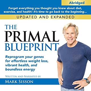 The Primal Blueprint Titelbild