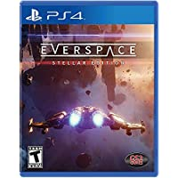Everspace Stellar Edition for PlayStation 4 by GS2 Games