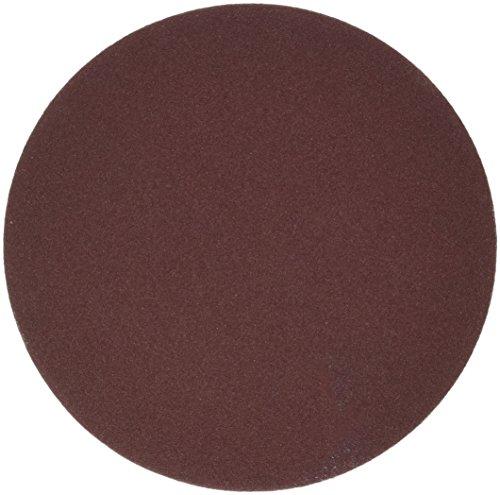 Proxxon 28162 Selbstklebende Edelkorund-Schleifscheiben für TG 125/E Korn 150, 5 Stück