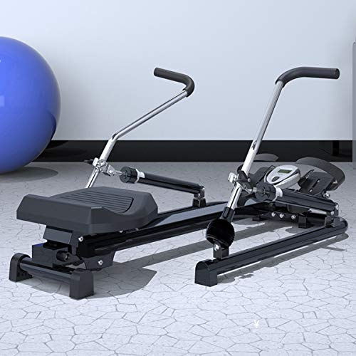 Roeimachine Home Oefening Fitness Hydrauliek Weerstand Instelbaar