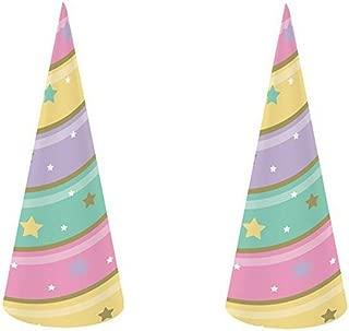 Unicorn Sparkle Party Hats (16 ct)