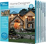 Better Homes and Gardens Home Designer Suite 8.0 -