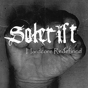 Hardcore Redefined