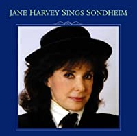 Other Side of Sondheim by Jane Harvey