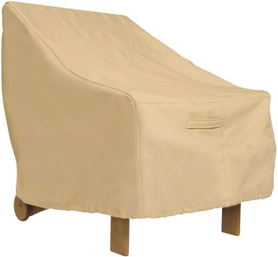 Direct stock discount Selling rankings FDW Patio Furniture Covers Chair Table Sets Outdoor
