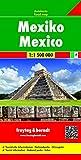 Messico 1:1.500.000: Autokarte 1:1.500.000: AK 217