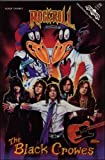 Rock 'N' Roll Comics #34: The Black Crowes