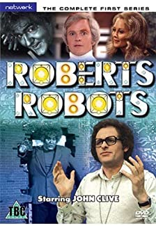 Robert's Robots - The Complete First Series