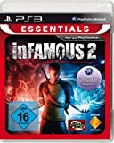 Sony inFAMOUS 2 Essentials, PS3 - Juego (PS3, PlayStation 3, Acción / Aventura, T (Teen))
