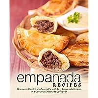 Empanada Recipes Kindle eBook