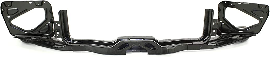 Radiator Support for MUSTANG 05-09 Assembly Black Steel