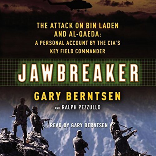 Jawbreaker audiobook cover art