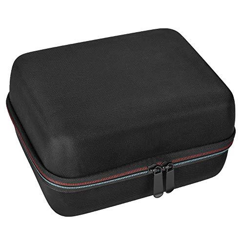 Drive Storage Bag, 3,5 inch Portable EVA External Hard Drive Protective Bag Case Storage Reistas, voor opslag Mobiele stroom, datalijnen, harde schijven, enz