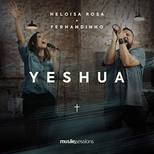 Heloisa Rosa & Fernandinho