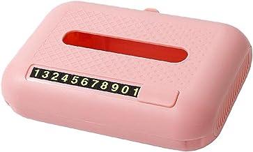 Tissue houder Car tissue dispenser multifunctionele Pen Potlood Remote Control Tissue Box Cover Holder Desk Storage Box Co...