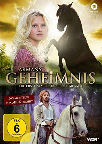 Armans Geheimnis - Die erste Staffel in Spielfilmlänge