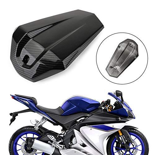 Adaptador del sensor de temperatura del agua de la motocicleta medidor de temperatura del agua de aluminio de Keenso Adaptador del sensor del radiador de tuber/ía conjunta con 2 abrazaderas 18mm