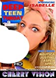 Deep Teen Throat Vol 9 (Cherry Vision) [DVD]