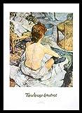 Germanposters Henri Toulouse-Lautrec Die Toilette Poster