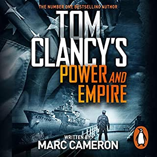 Tom Clancy's Power and Empire                   By:                                                                                                                                 Marc Cameron                               Narrated by:                                                                                                                                 Scott Brick                      Length: 15 hrs and 52 mins     122 ratings     Overall 4.2