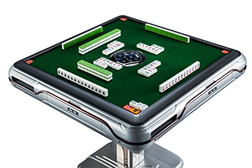 高品質全自動麻雀卓FR-XゼロPSE付きサイドテーブル・保証書・赤どら・焼鳥・保護カバー全部付き