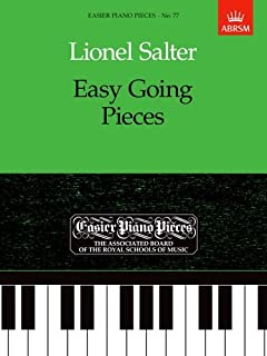 Easy Going Pieces: Easier Piano Pieces 77
