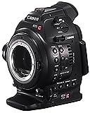 Canon EOS C100 Cinema Camcorder Body - EF Lens...