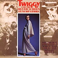 Britain's First Top Model by Twiggy (2008-05-13)