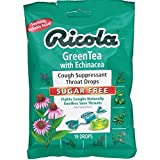 Ricola Echinacea Green Tea Lozenges, 3 Count