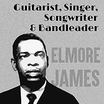 Guitarist, Singer, Songwriter & Bandleader