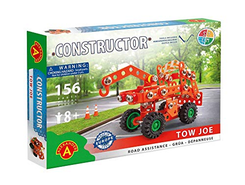 StemKids Young Constructor -Erector- Tow...