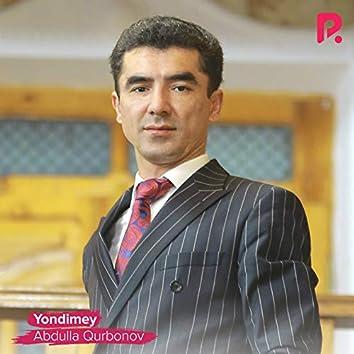 Yondimey