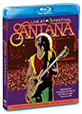 Santaa: Live at the US Festival [Blu-ray]