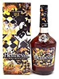 Hennessy V.S. Cognac Limited Edition by VHILS 0,7l -