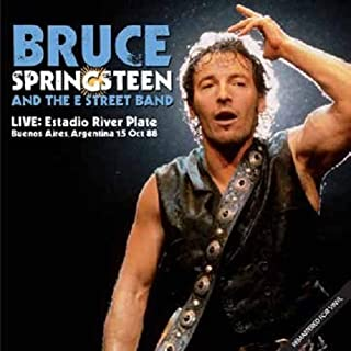 Parches para planchar escudo aufnaher Toppa?? Bruce Springsteen???