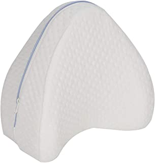 Legacy Leg Pillow for Back, Hip, Legs & Knee Support Wedge