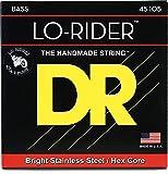 DR String MH-45 Low Rider Set di corde per basso...
