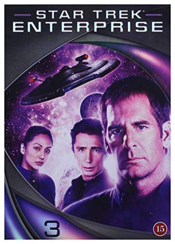 Star Trek: Enterprise (BOX) [7DVD] (Deutsche Sprache. Deutsche Untertitel)