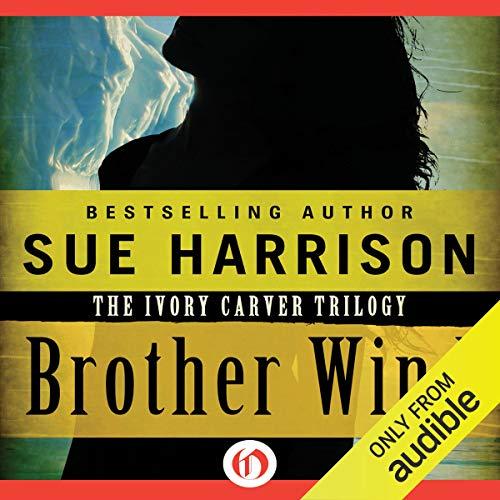 Page de couverture de Brother Wind