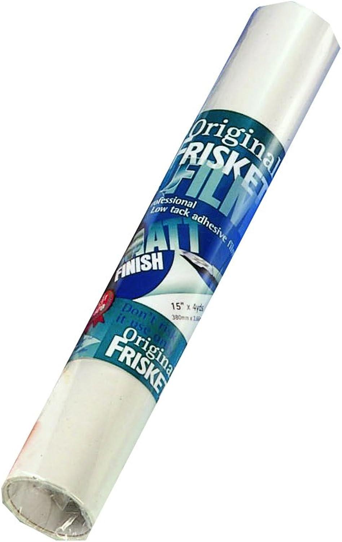 Frisket SA52804 Maskierfolie, circa 63.5 cm x 3.66 m, matt B004YBHAZ4 | Deutschland Shop