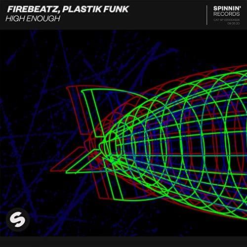 Firebeatz & Plastik Funk