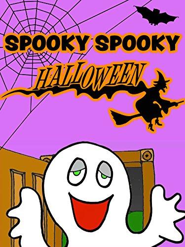 Spooky Spooky Halloween Songs for Kids [OV]