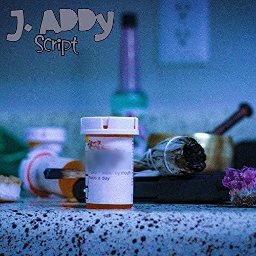 J. Addy