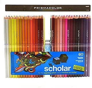 Prismacolor Scholar Art Pencils (Set of 60) 1 pcs sku# 1832814MA