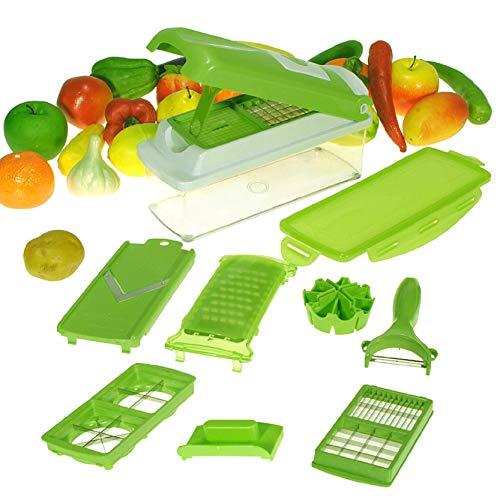 La mejor comparación de Rallador de Verduras Walmart los 10 mejores. 12