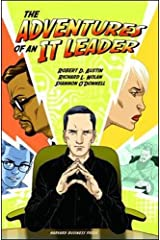 Adventures of an It Leader Hardcover